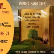 INVITO 2 MARZO 2019