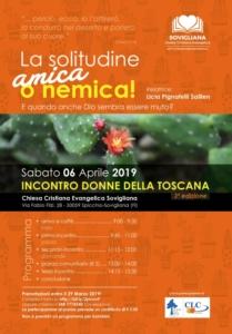 convegno donne sovigliana 2019